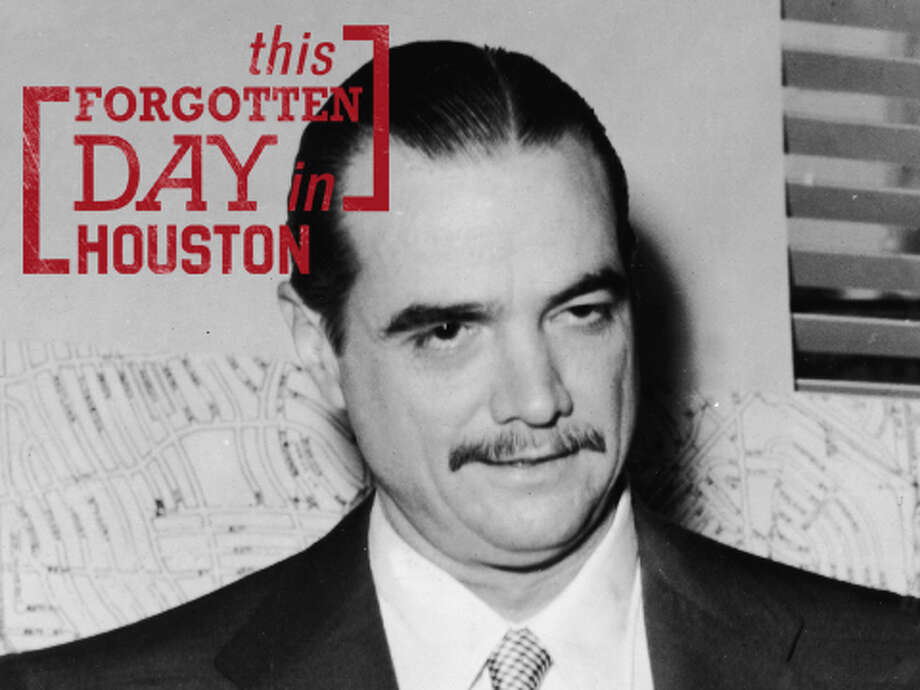Autopsy on Howard Hughes released 39 years ago - Houston Chronicle