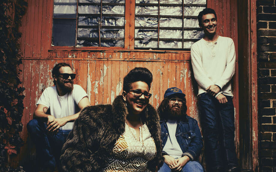 Alabama Shakes Photo: ELLIOT ROSS +19175158329 / ATO Records / ONLINE_YES