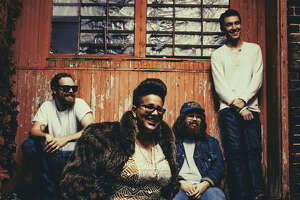 Album review: Alabama Shakes, 'Sound & Color' - Photo