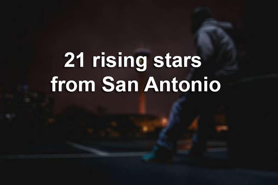 21 rising stars in their 20s from San Antonio. Photo: Courtesy