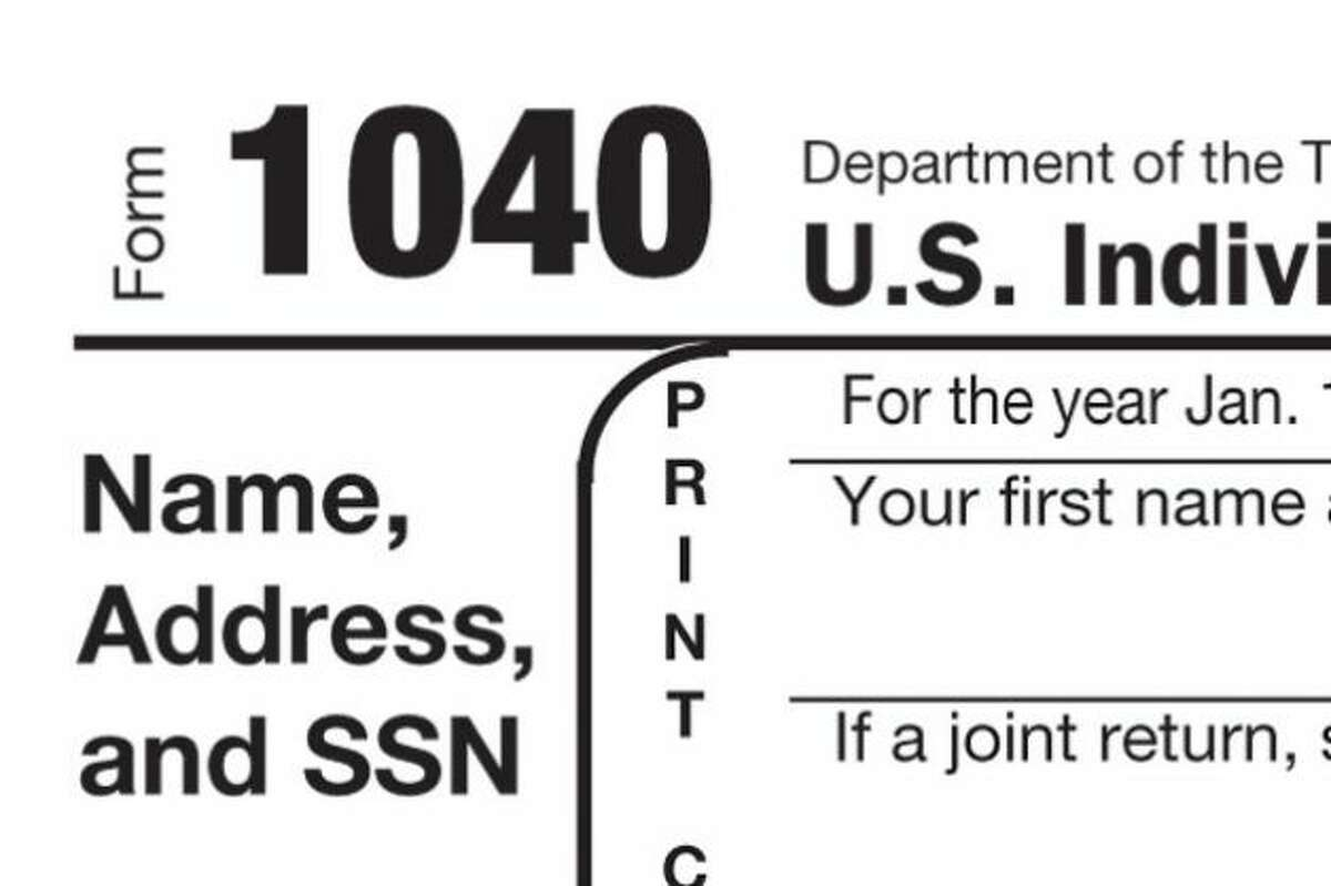 The Internal Revenue Service will not be calling for your Social Security number or bank account.