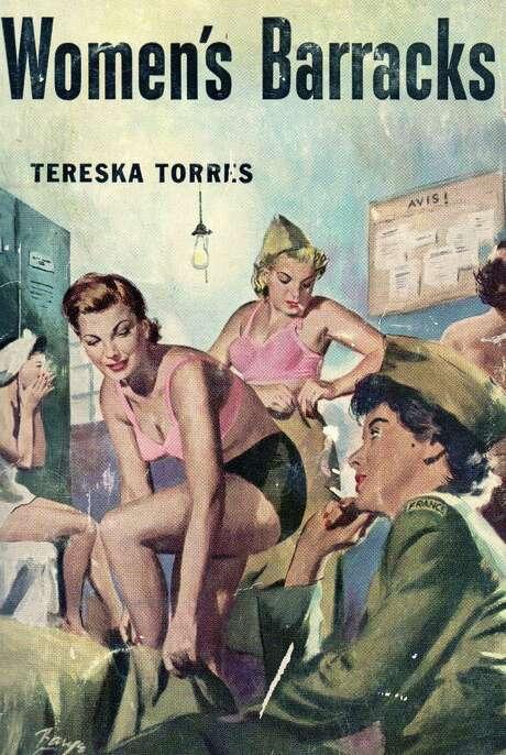 The Women's Barracks, by Tereska Torrès.