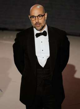 HOLLYWOOD - MARCH 07:  Actor Stanley Tucci presents onstage during the 82nd Annual Academy Awards held at Kodak Theatre on March 7, 2010 in Hollywood, California.  (Photo by Kevin Winter/Getty Images) *** Local Caption *** Stanley Tucci Photo: Kevin Winter, Getty Images / 2010 Getty Images
