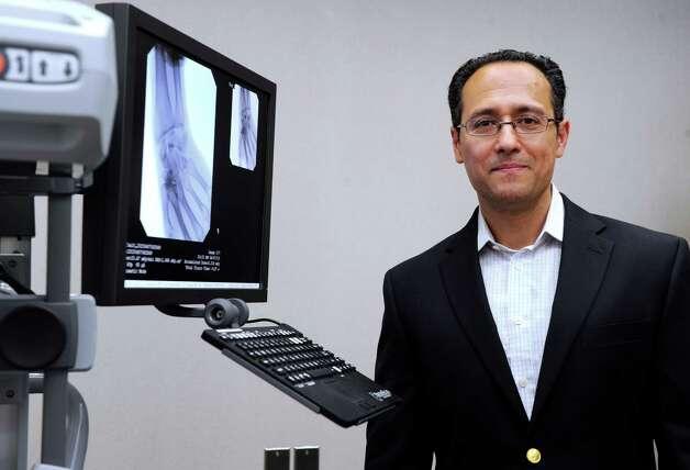 Dr Joseph Digiovanni Vice President Of Danbury