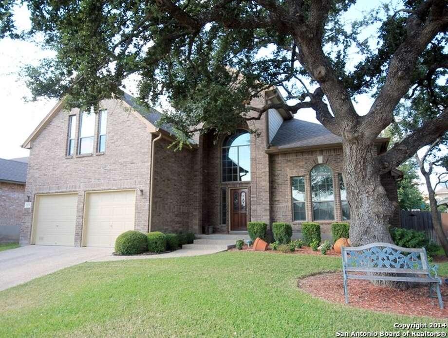 For Sale San Antonio Homes With Pools San Antonio Express News