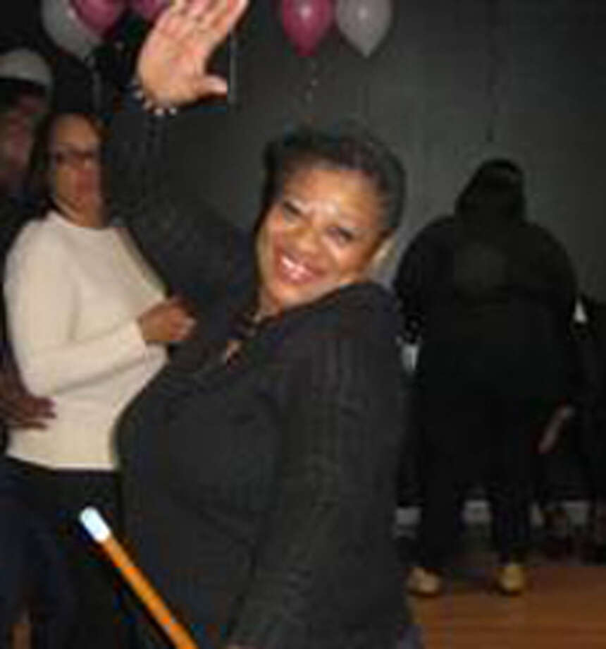 Minnie Lincoln, of Bridgeport, Conn. was last seen Friday, March 27, 2015, when she left the Old Timers Club on Stratford Avenue in Bridgeport with Marcus Jackson. Lincoln's remains were found in Stratford, Conn. on Monday April 6. Photo: Contributed Photo / Connecticut Post Contributed