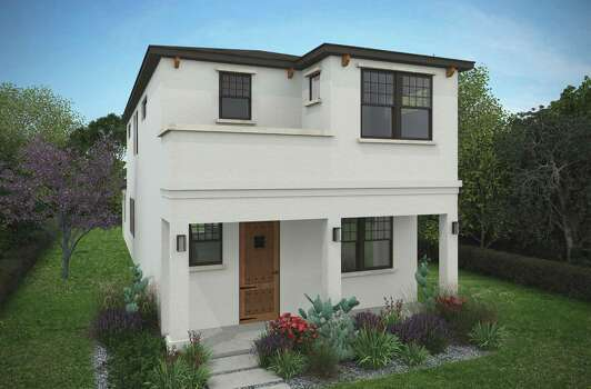 Developer Plans 26 Homes In Olmos Park San Antonio