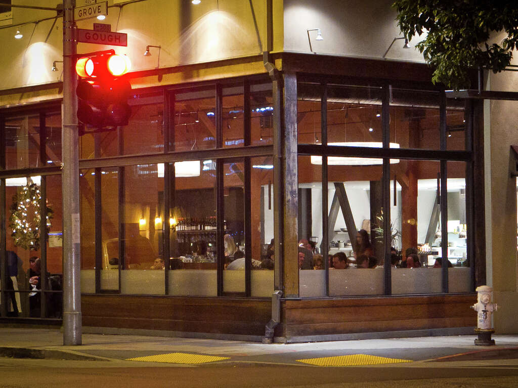 Hayes Valley\'s Boxing Room to turn into Spanish spot named Barcino ...
