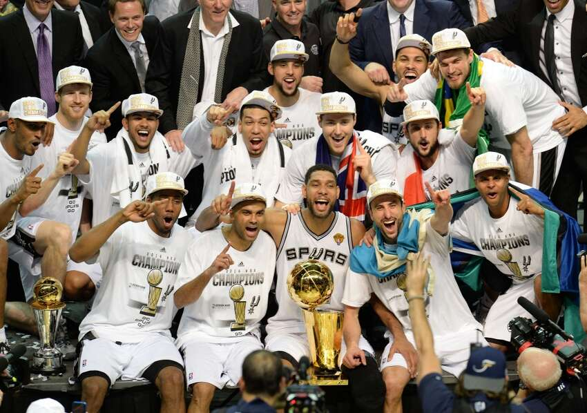 Bet: 2015-2016 NBA Champion Odds: 4/1 Source: Las Vegas Superbook at the Westgate Expectations in San Antonio are high every year; it's a trivial price to pay for well nearly two decades of sustained success. Most Spurs fans have staked their tents firmly in the