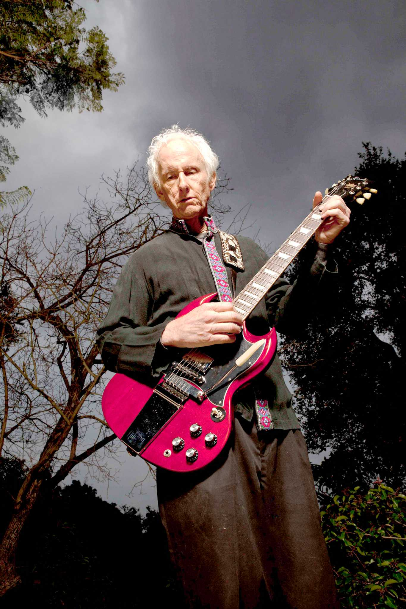 Pre Owned Cars >> Robby Krieger at The Egg