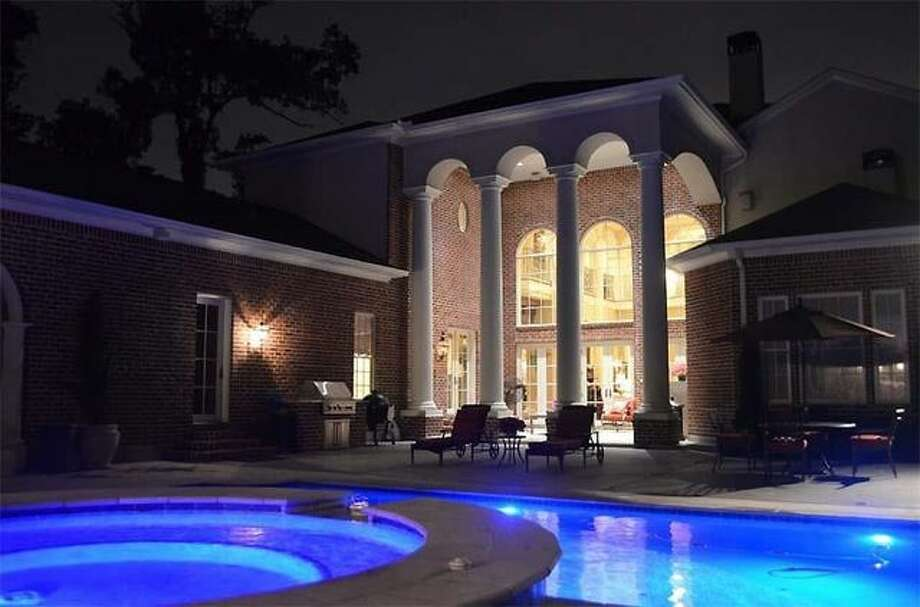 1355 Thomas RoadListing price:$2.295 millionBedrooms: 5Bathrooms: 3 full, 3 halfSquare footage: 7,596