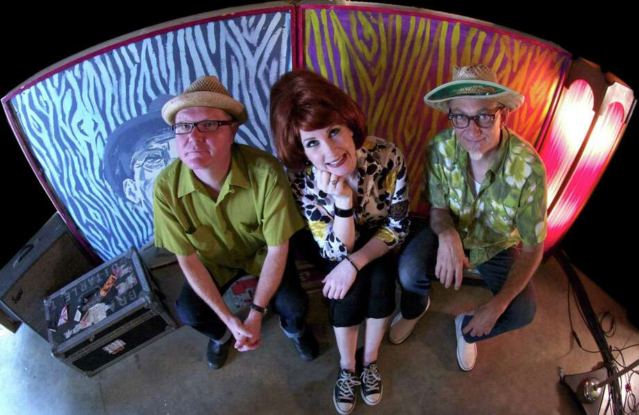 Southern Culture on the Skids takes the stage Friday at the Continental Club. Photo: 230 Publicity