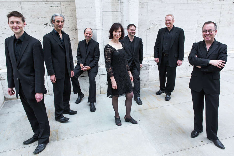 Early Music Houston presents early-music ensemble Quicksilver at Salem Evangelical Lutheran Church on April 10. Photo: Courtesy Houston Early Music / ONLINE_YES