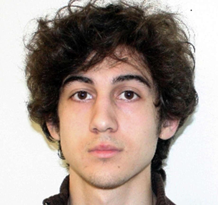 Dzhokhar Tsarnaev was convicted on 30 counts. Photo: Associated Press / FBI