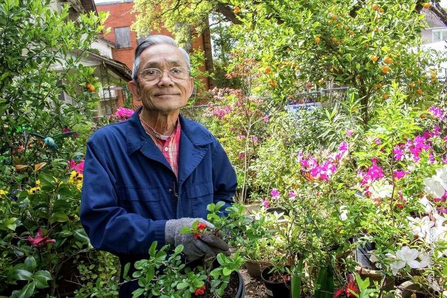 J.C. Nguyen. Photo: Walter Jimenez, Copyright Ev1pro.com / 2014 Walterscreen.com