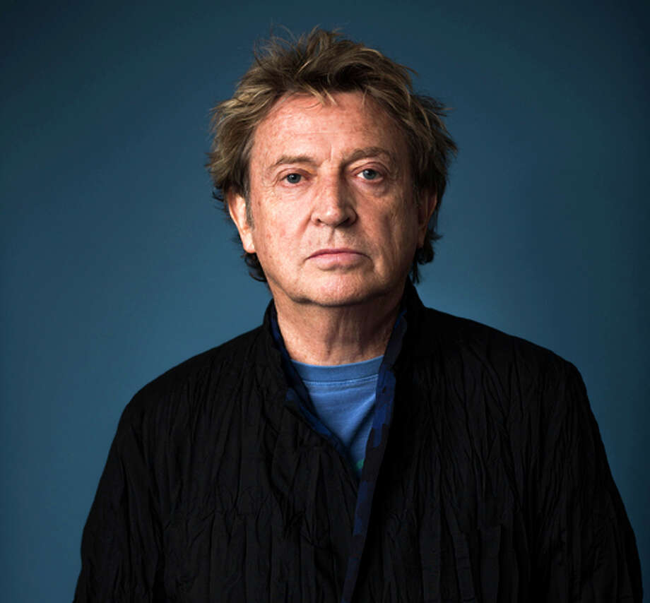Police guitarist Andy Summers has made a documentary about his time with the iconic band based on his 2006 memoir. Photo: Scott Gries / Scott Gries / Invision / Invision