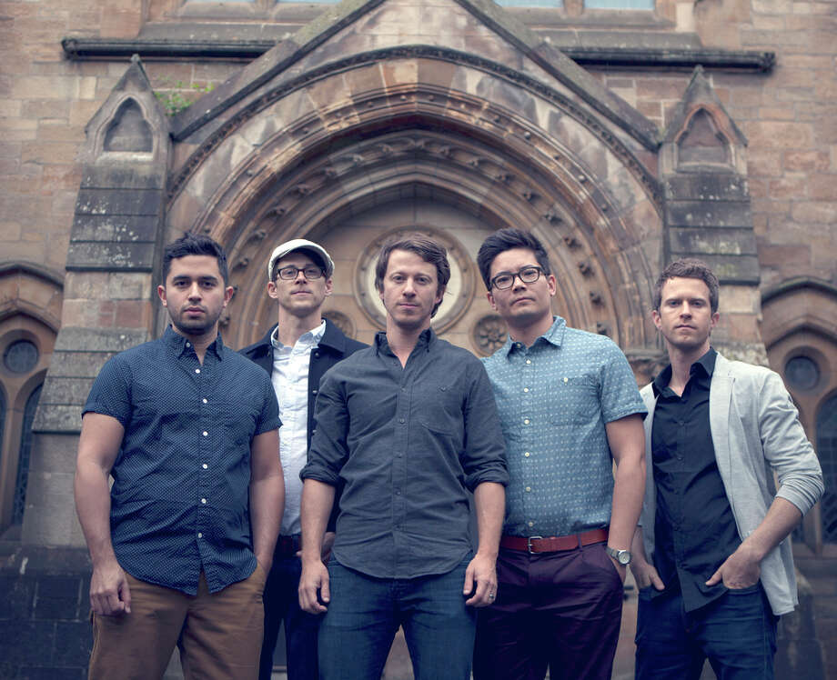 "Tenth Avenue North's newest CD is ""Cathedrals."" Photo: Provident Label Group / ONLINE_YES"