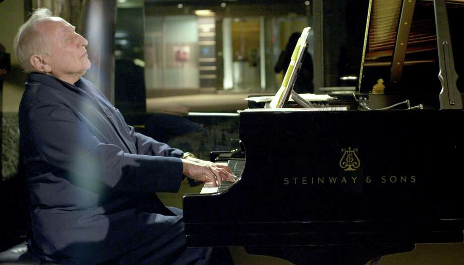 "Ethan Hawke's ""Seymour: An Introduction"" is a study of the art and careers of Seymour Bernstein as a virtuoso pianist and then teacher. Photo: HANDOUT, STR / THE WASHINGTON POST"