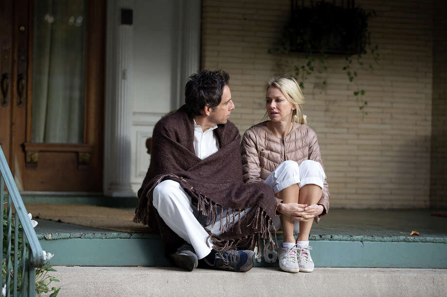 """While We're Young,"" starring Ben Stiller as a documentary filmmaker and Naomi Watts as his wife, casts a bemused eye on the anxieties of aging. Photo: HANDOUT, STR / THE WASHINGTON POST"