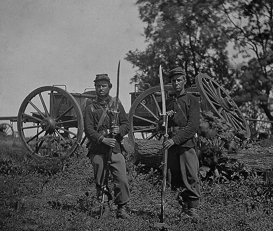 About 2.75 million soldiers fought in the Civil War. Why it was fought remains a divisive topic these days. Photo: Getty Images