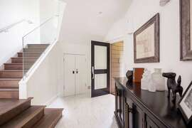 341 Filbert St. is a Telegraph Hill condo available for $3.425 million.