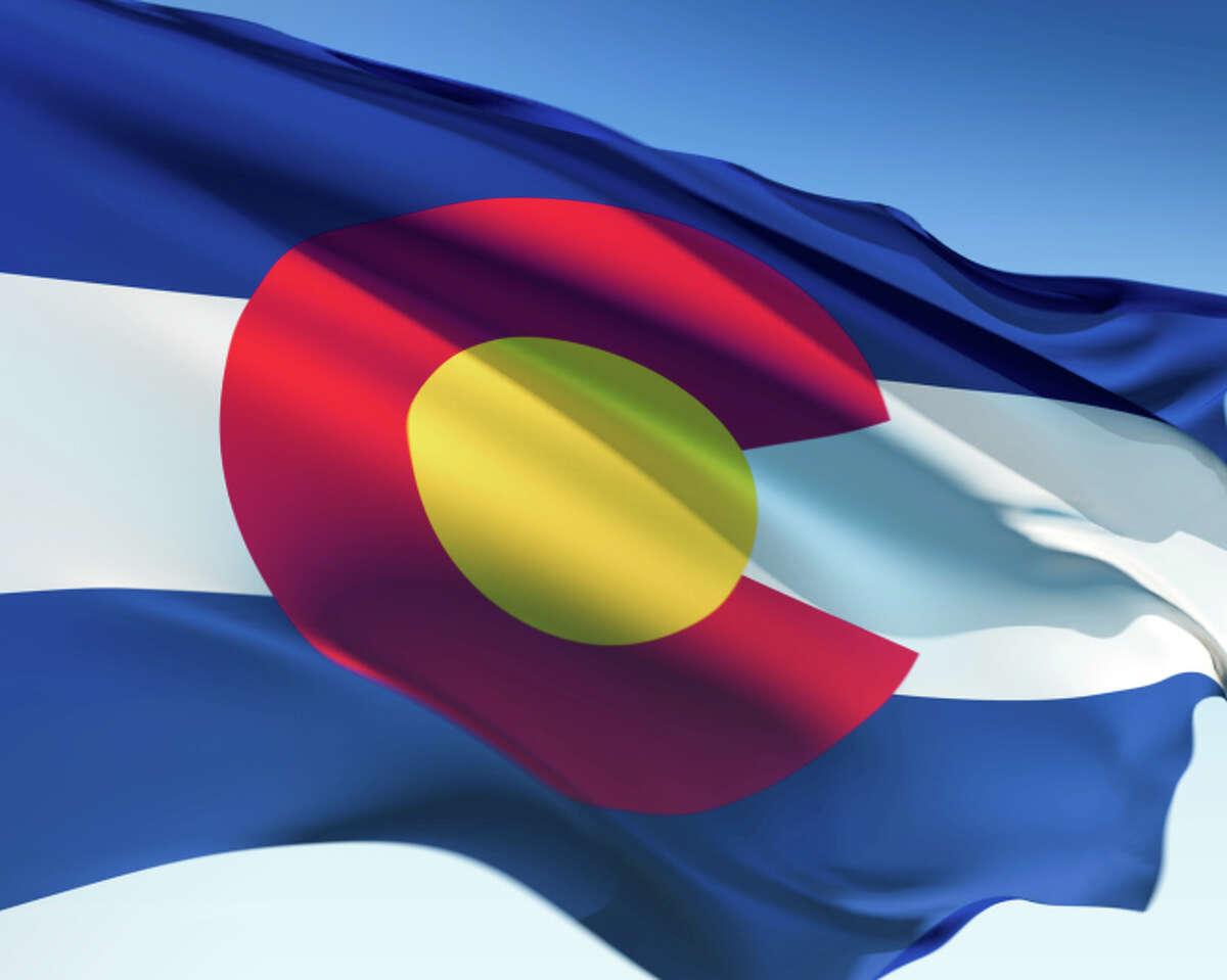 Colorado: Legalized