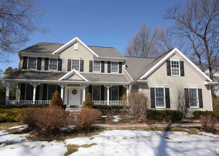 To view more homes on the market, visit our real estate section. $415,000. 13 Emmons Dr., Clifton Park, NY 12065. Open Sunday, April 12, 2015 from 1:00 p.m. - 3:00 p.m. View listing. Photo: CRMLS