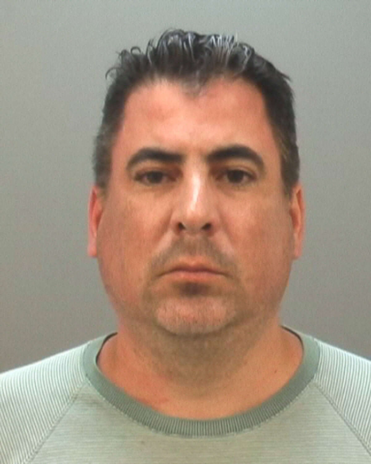 San Antonio Police Department Detective James Furr was given an indefinite suspension in February 2015 after being arrested on drunken driving charges in Kyle in 2013.Read more:Nine SAPD officers suspended in February