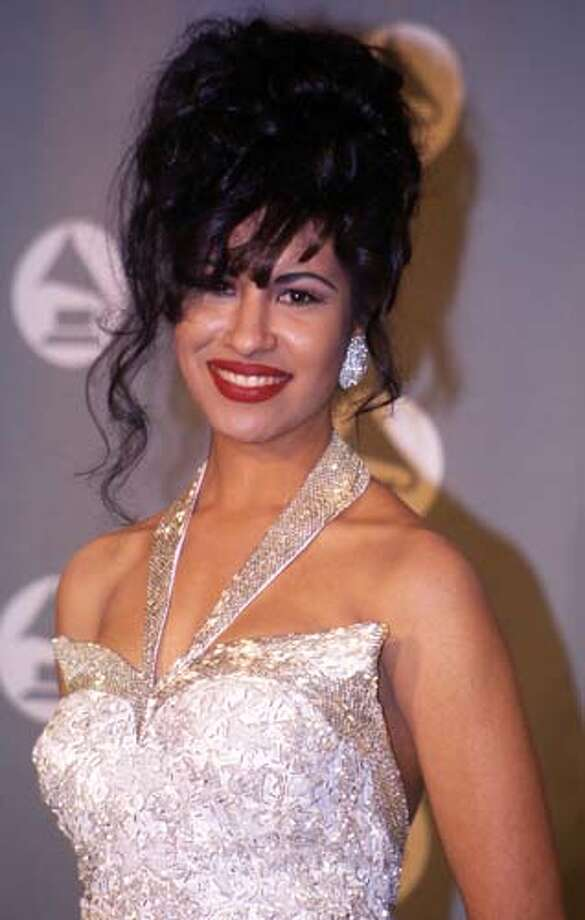 SelenaThis Texan star brought Tejano music to the masses in both English and Spanish, so it's surprising to some to learn she didn't really speak Spanish. She learned just enough to be able to sing her songs. Photo: Vinnie Zuffante, Getty Images / ©2005 Vincent Zuffante_Star File