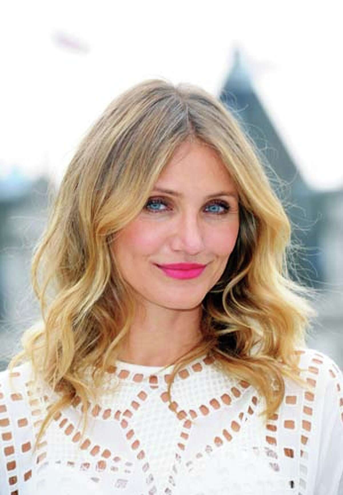 DOORKNOBS: In an interview withTime Magazine,Cameron Diaz admitted she's extremely germophobic and avoids touching doorknobs by pushing doors open with her elbows.