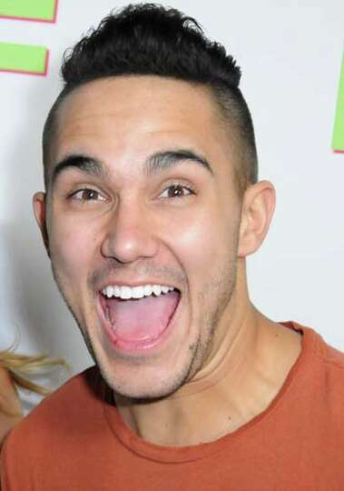 Carlos Pena, Jr. The Big Time Rush star is learning Spanish... Photo-7793979.107221 - Houston ...