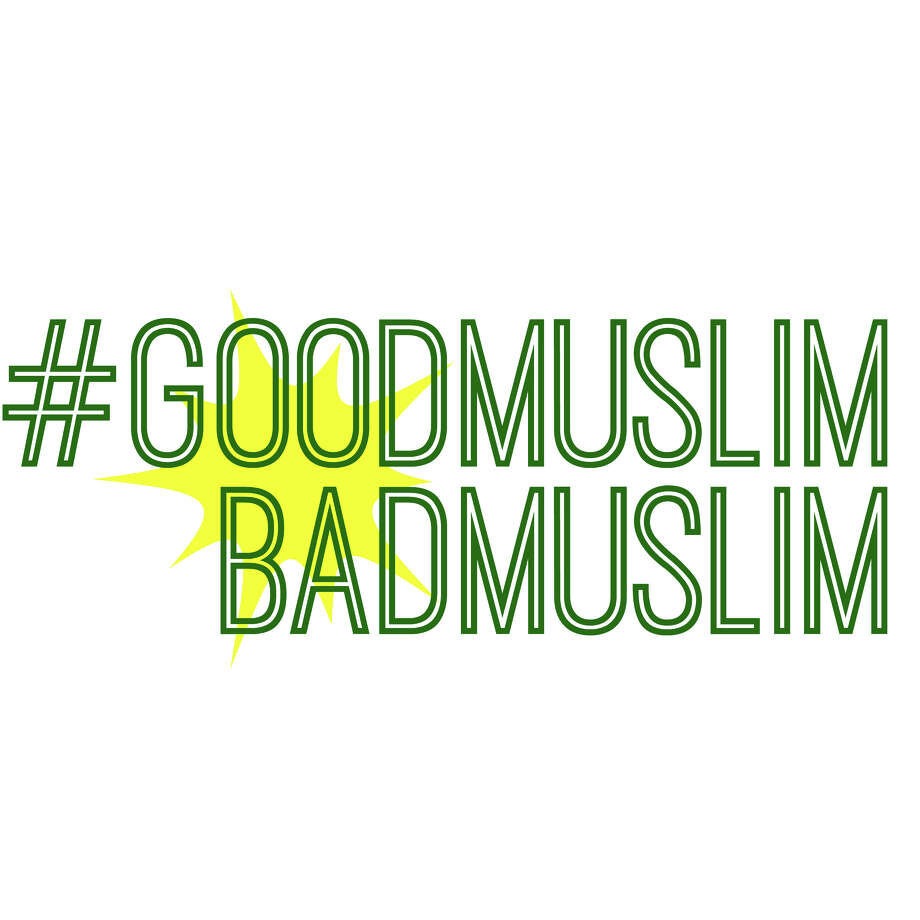 "With L.A.-based storyteller and activist Tanzila Ahmed and local writer-comedian Zahra Noorbakhsh on the mic, the new monthly ""Good Muslim Bad Muslim"" podcast explores what it means to be Muslim in America through politics, pop culture and humor. www.goodmuslimbadmuslim.com Photo: Good Muslim Bad Muslim / ONLINE_YES"
