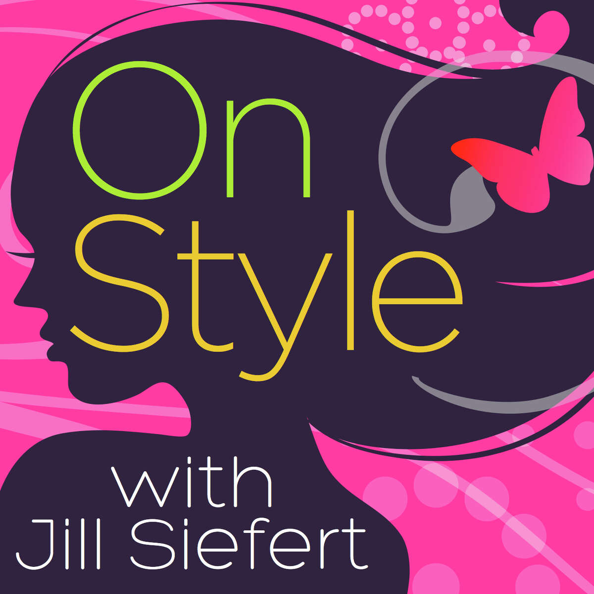 Hosted by veteran stylist and fashion instructor Siefert, this interview-style podcast features conversations with designers, entrepreneurs and fashion industry insiders. www.jillsiefert.com