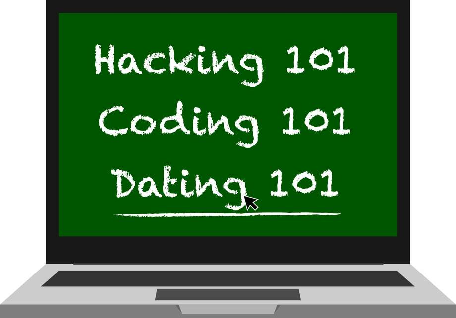 online dating courses View essay - online dating (argumentative essay) from acct acct207 at university of delaware dating: the 21st century way dating: the 21st century way israel, kena maizza t de la salle.