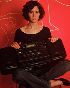 "Miranda July in ""Me And You and Everyone We Know."""
