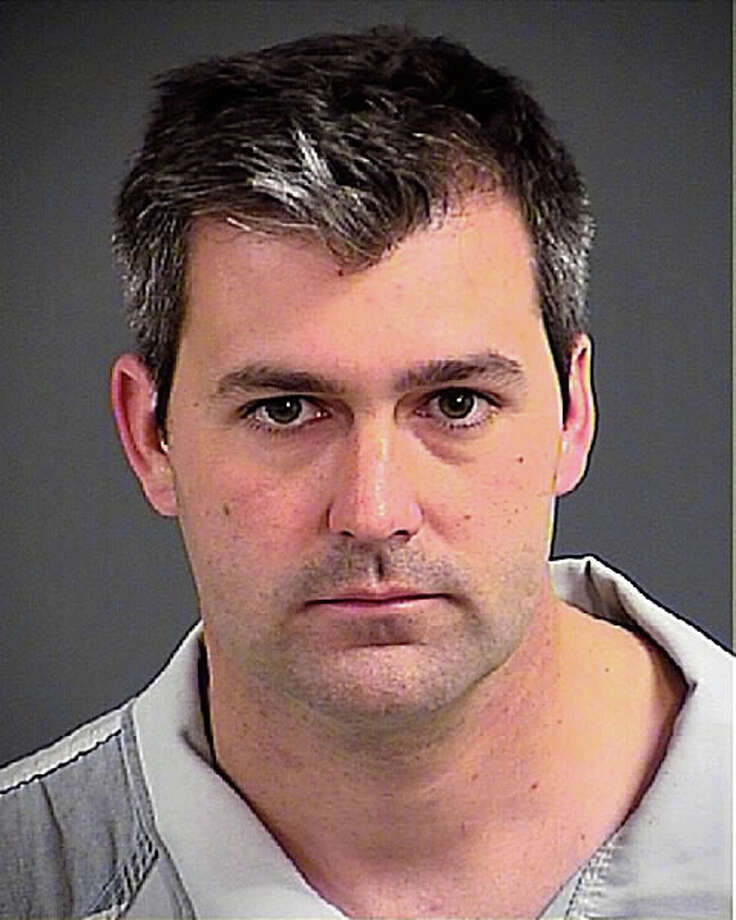 Slager Photo: Handout, Handout / Getty Images / 2015 Charleston County Detention Center