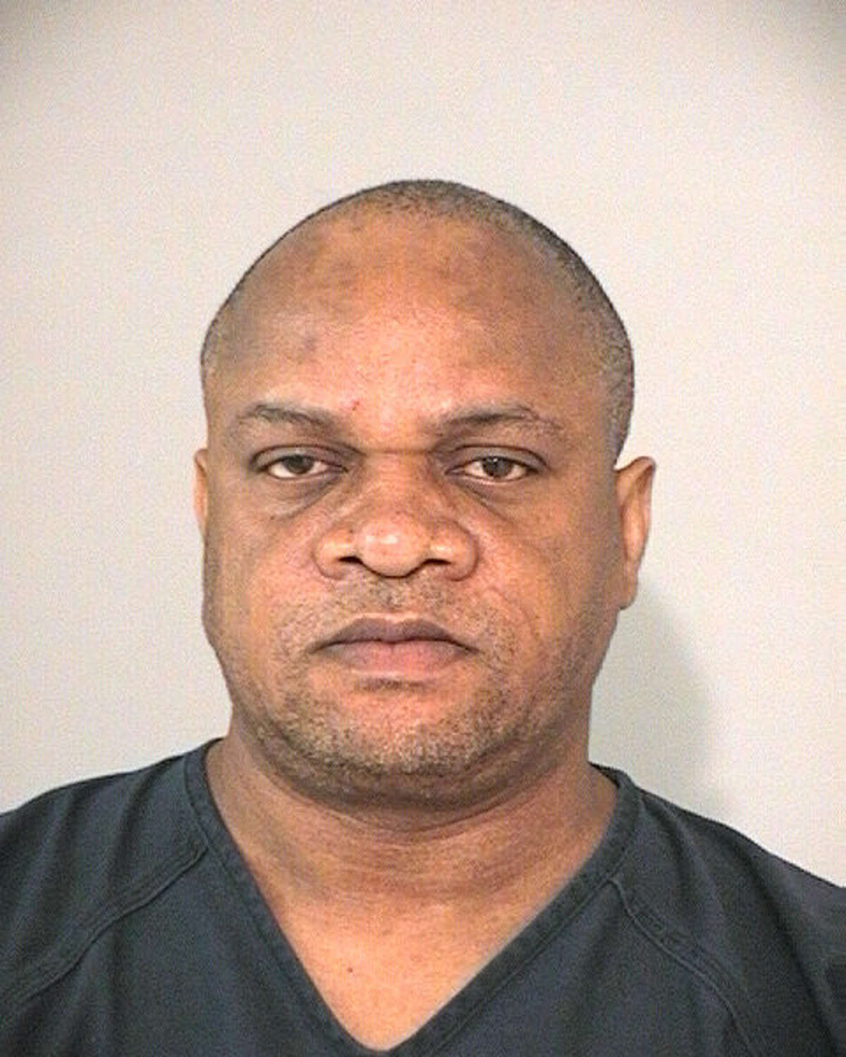 Osa Alohaneke, 56, has been convicted of murder in the death of his fiancee in 2015 in the Mission Bend area.