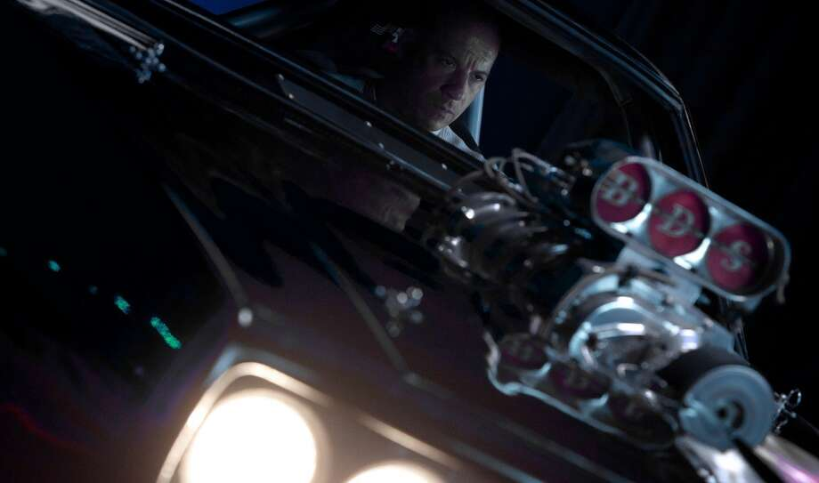 "Concave Brand Trackingranked the 10 car brands with the most visibility in ""Furious 7"" based on screen time, logo and name visibility and discernibility. Click through to see who made the list. Photo: Scott Garfield"