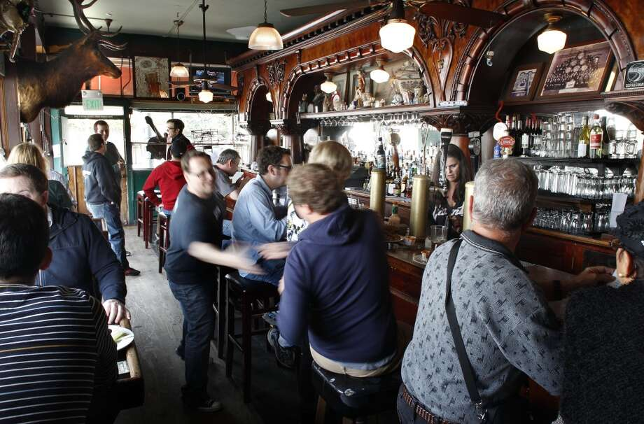 1900s. HOTEL UTAH SALOON
