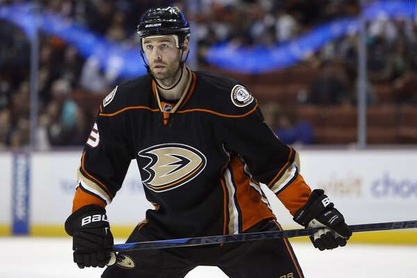 Clayton Stoner        Position:  Defense     Aeros tenure: 2005-10 (283 games, 80 points and 407 penalties in minutes.)     Where he is now:  Anaheim Ducks    Stoner is a depth defenseman for the Ducks after they bulked up on the back end before the 2015 trade deadline.