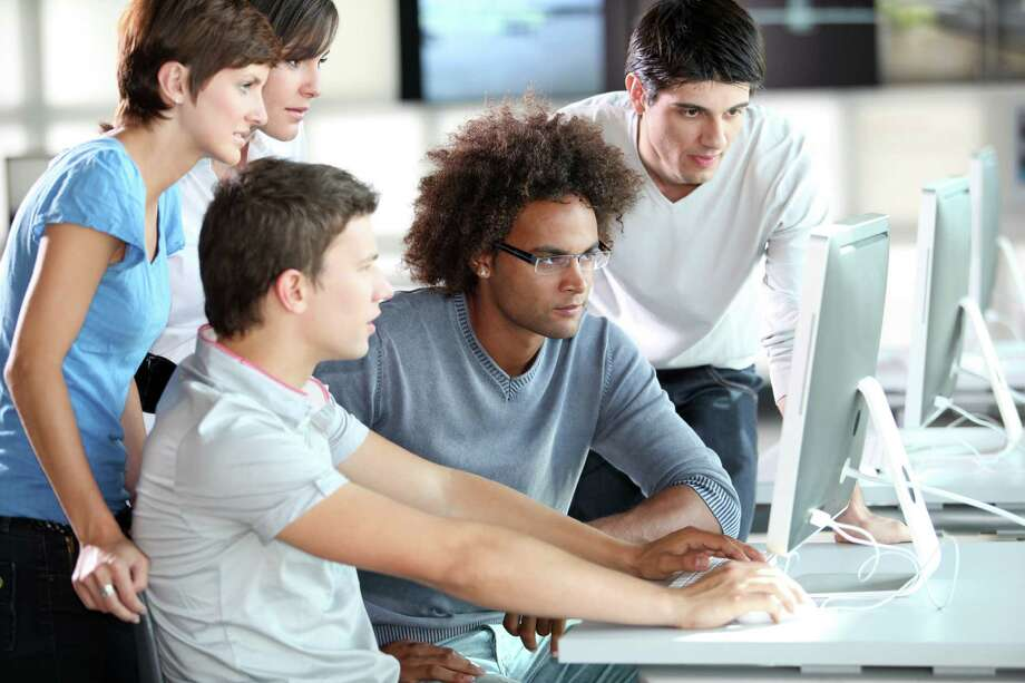 If there's one thing to be learned from today's industry, it's that companies are always in the market for good engineers. / iStockphoto
