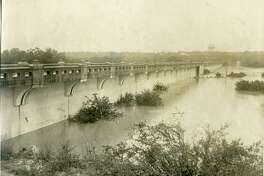 Olmos Dam
