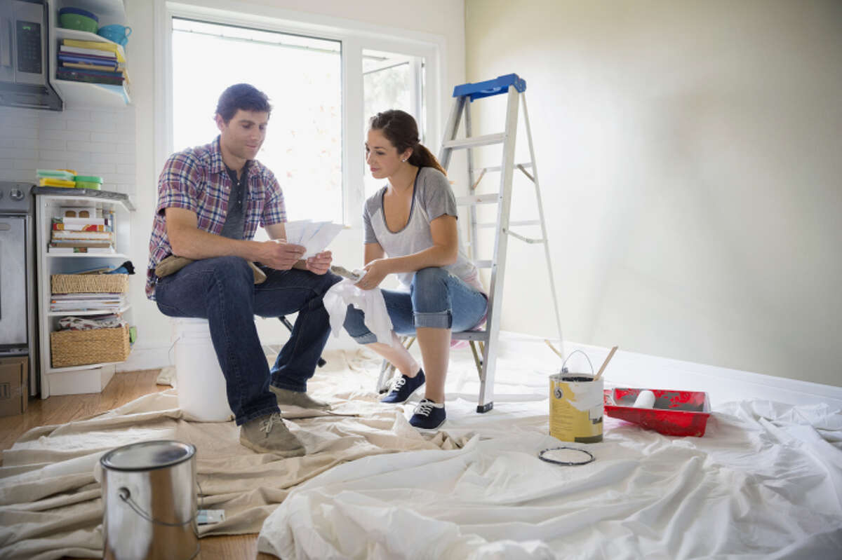 Home repair projects that are probablynot DIY There are plenty of DIY projects homeowners can undertake themselves at home with a quick online tutorial, but there are some projects that you should leave to professionals.