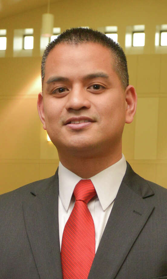 Gerald Napoles will take over the Lone Star College-North Harris campus in July. Photo: Lone Star College