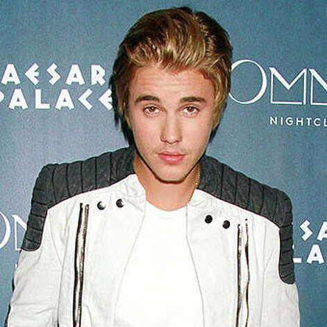Justin Bieber | Photo Credits: Splash / © Corbis.  All Rights Reserved.