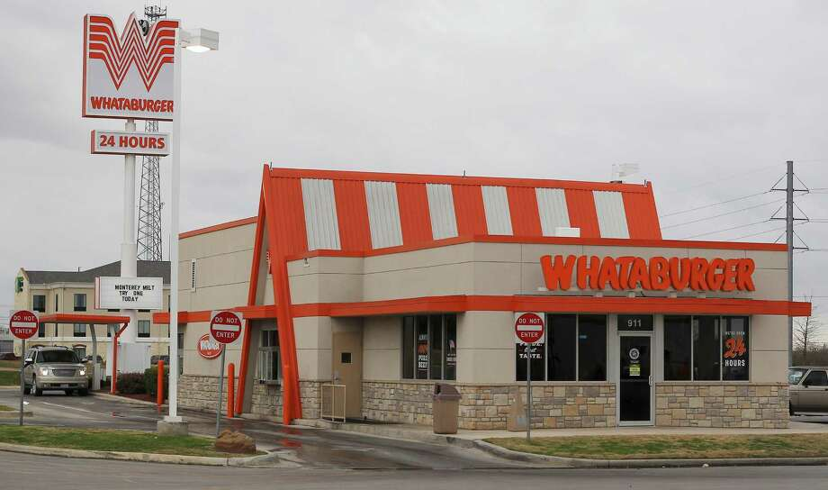 Starting at 11 p.m. Friday, Whataburger is returning to its usual breakfast lineup after making changes earlier this month due to the nationwide egg shortage. Photo: Express-News File Photo / ©2013 San Antonio Express-News
