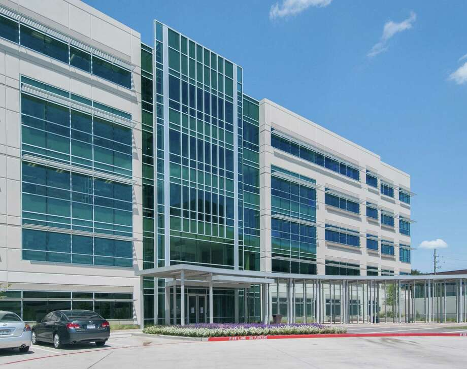 Griffin Capital Essential Asset REIT II has acquired the Westgate II building at 17320 Katy Freeway.