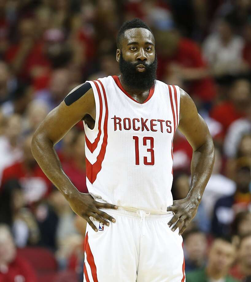 James Harden Total Points: James Harden The Argument: Where Would The Rockets Be