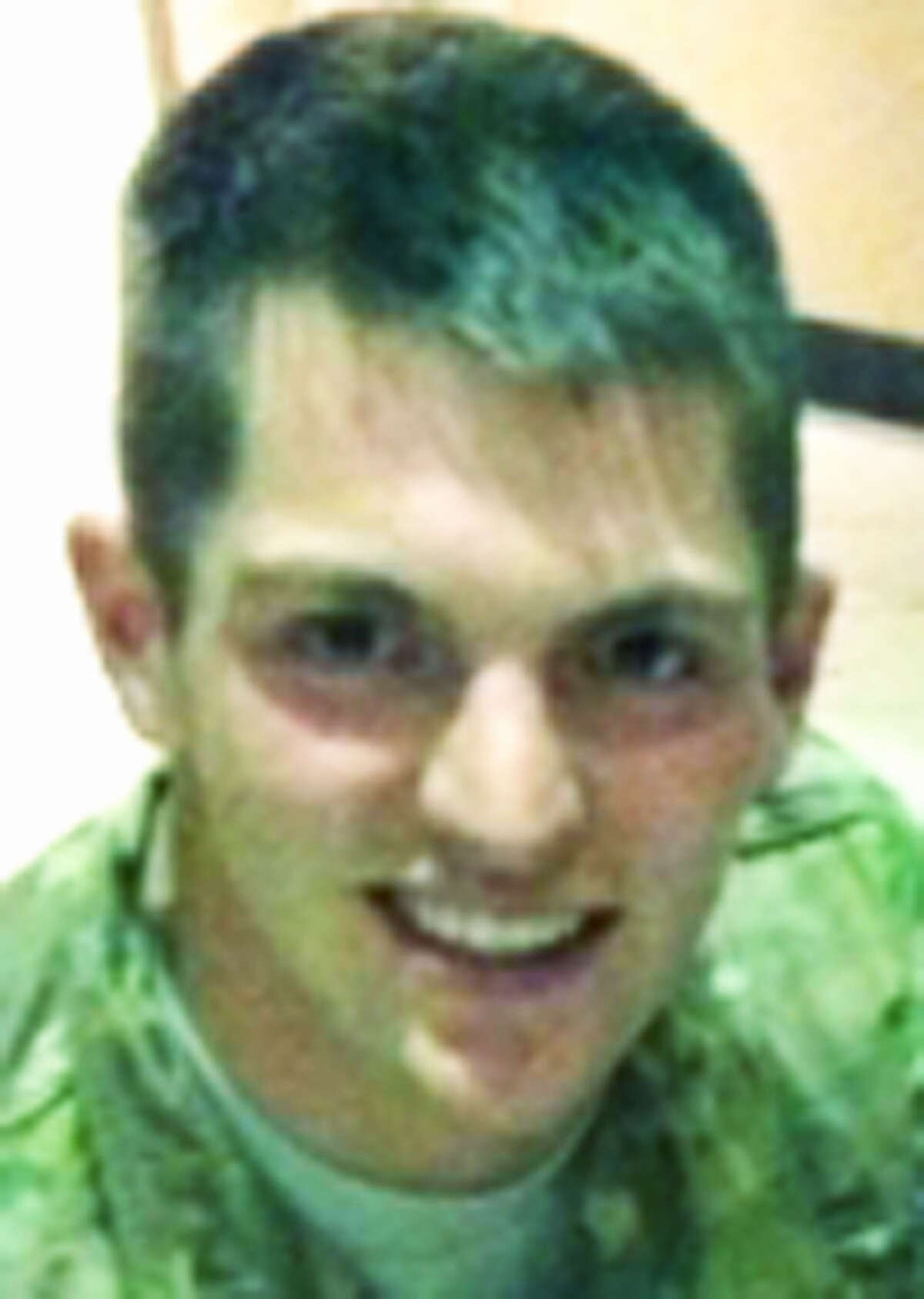 Staff Sgt. T.J. Lobraico Jr., a graduate of Sherman School, son of Sgt. Todd J. Lobraico and Maj. Linda (Strid) Rohatsch, and stepson of Dr. Robert Rohatsch and Dianne Lobraico, was killed in action while serving active duty in Afghanistan with the United States Air Force. He was born Nov. 23, 1990 in New Milford and was a 2008 graduate of New Fairfield High School. September 2013