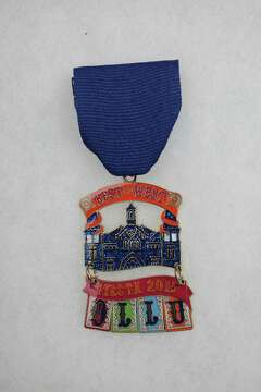 Fiesta Medals Might Be Telling You A San Antonio Story